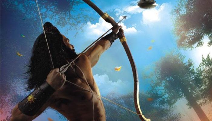 Book cover for Scion of Ikshavaku